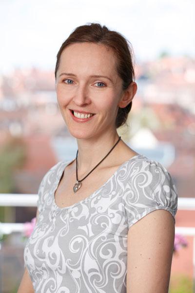 Sabine Brehm