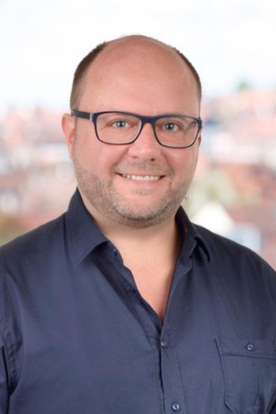 Markus Pellkofer